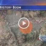 Flashes and Mystery Booms in Spokane Skies