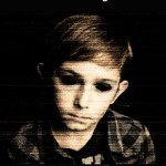Portland Black Eyed Children