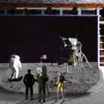 We Couldn't Have Faked The Moon Landing