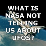 UFO Footage From NASA STS-48