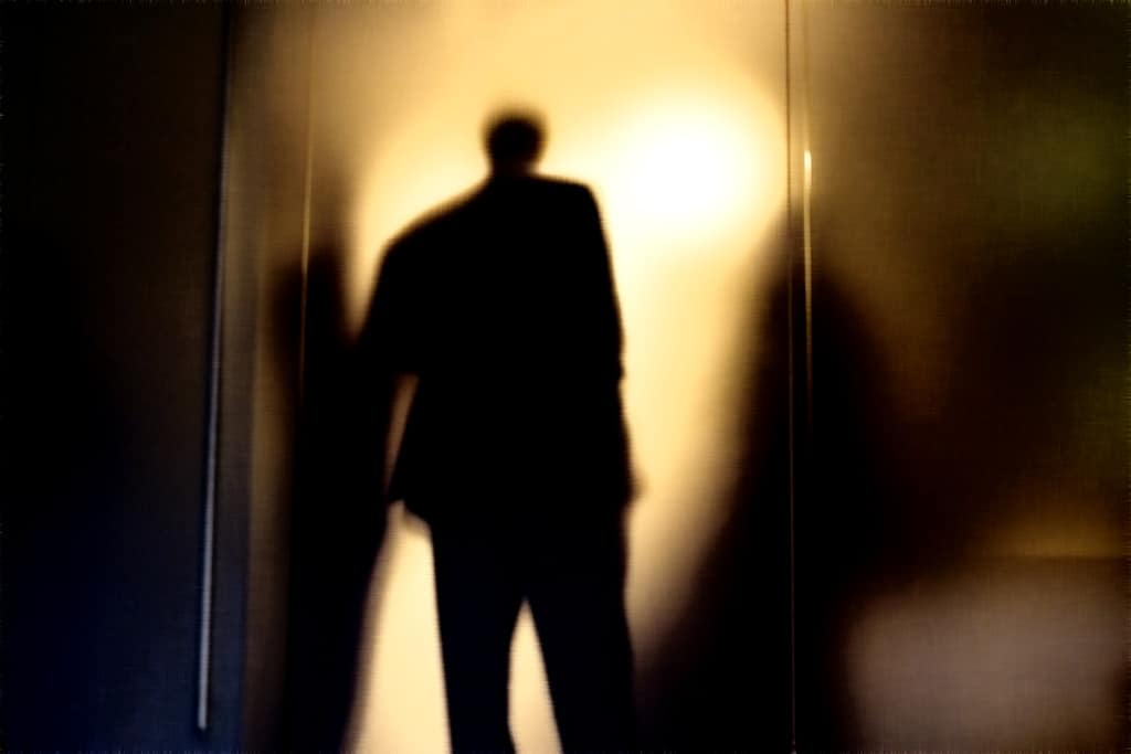 4 Types of Shadow People You May Encounter In The Dark