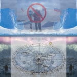 "Antarctica ""Guardians"" Retaliate Against America For Interference In Antarctica"