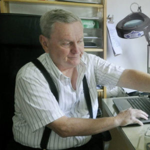 John Royer PA UFO Hunter