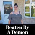 Vicars Battle Demon In Kent Home