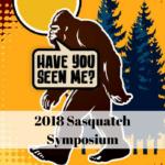 1st Annual Sasquatch Symposium At The Point Casino